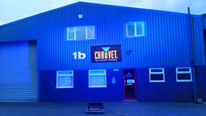 Chauvet-UK-Headquarters
