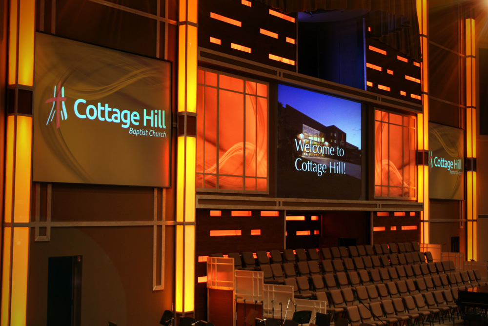 Cottage Hill Baptist