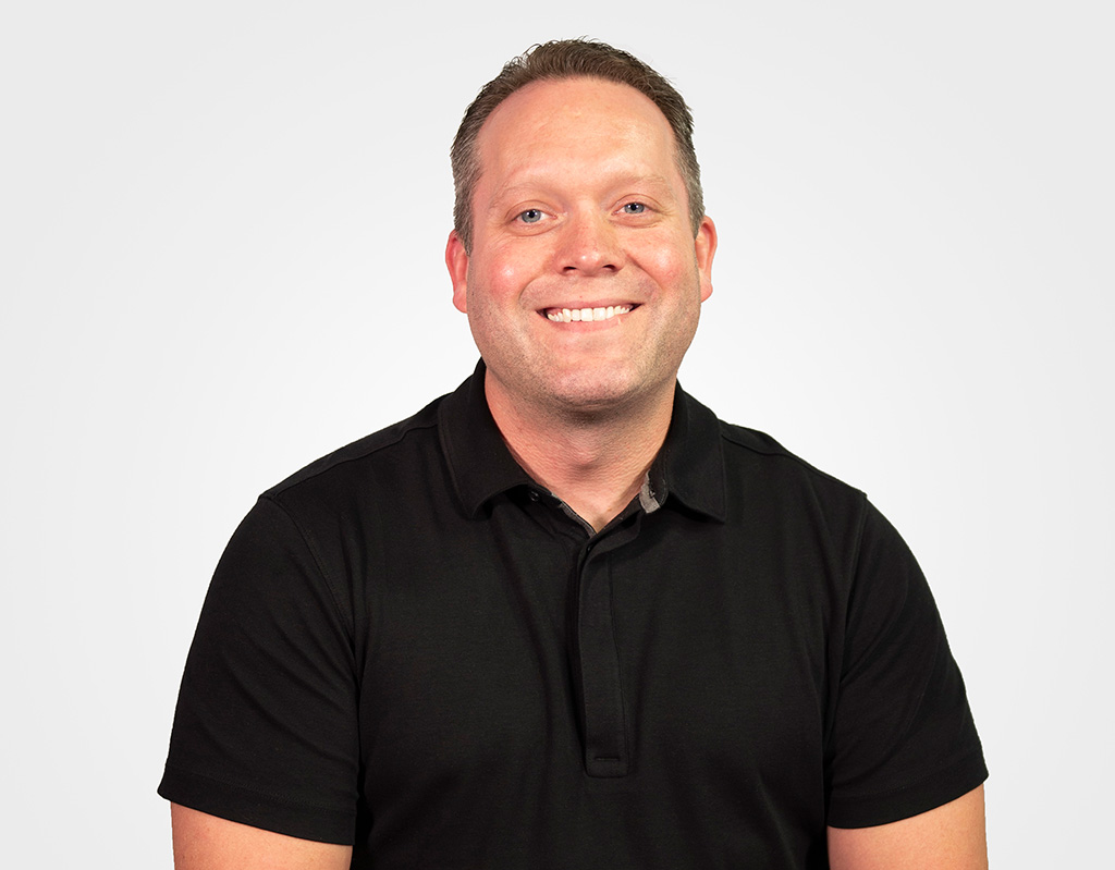 Brad Haynes   National Resource Manager